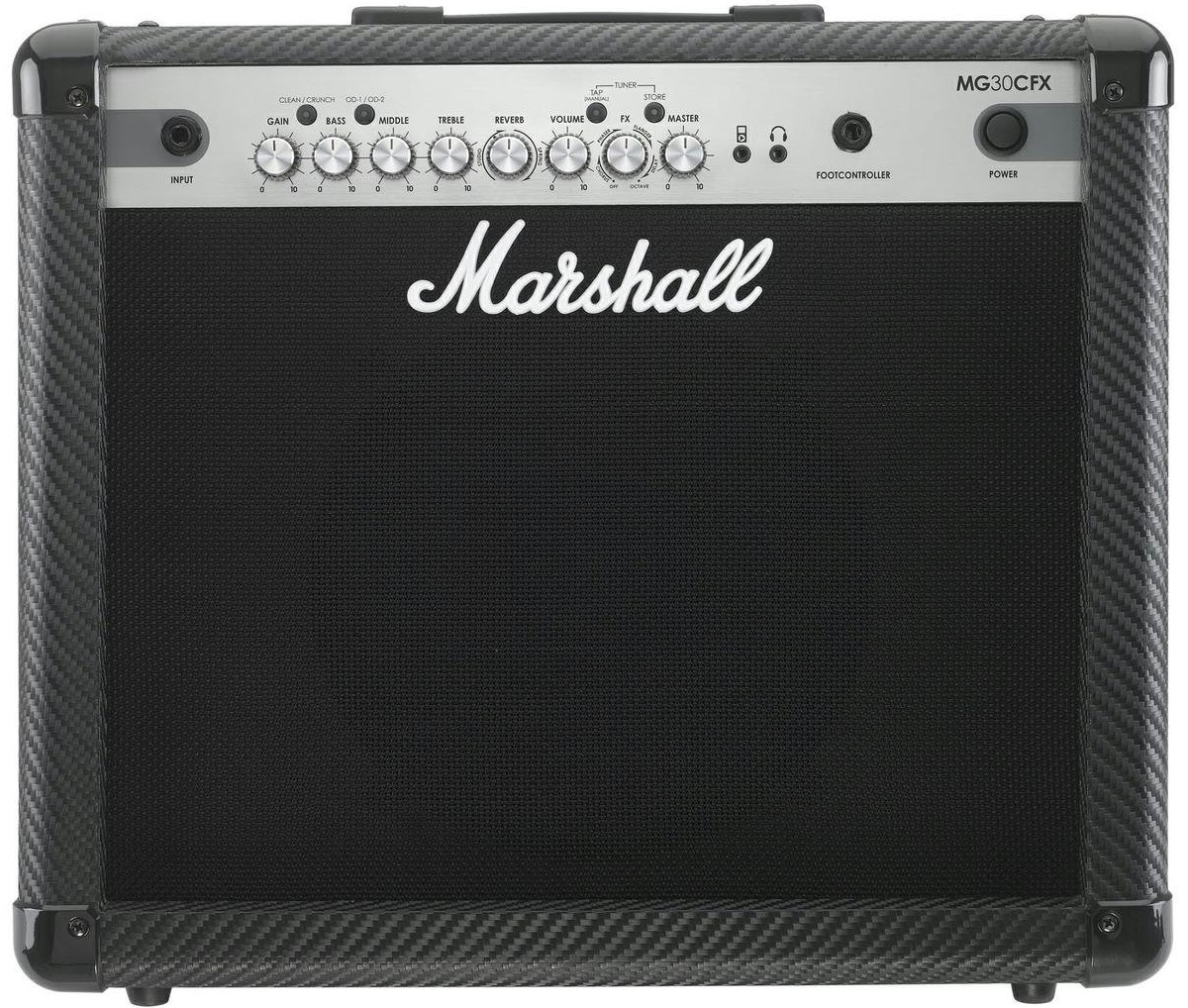 Marshall Combo Amp