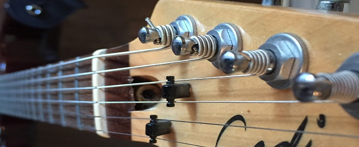 Everything You Need to Know about Making Truss Rod Adjustments