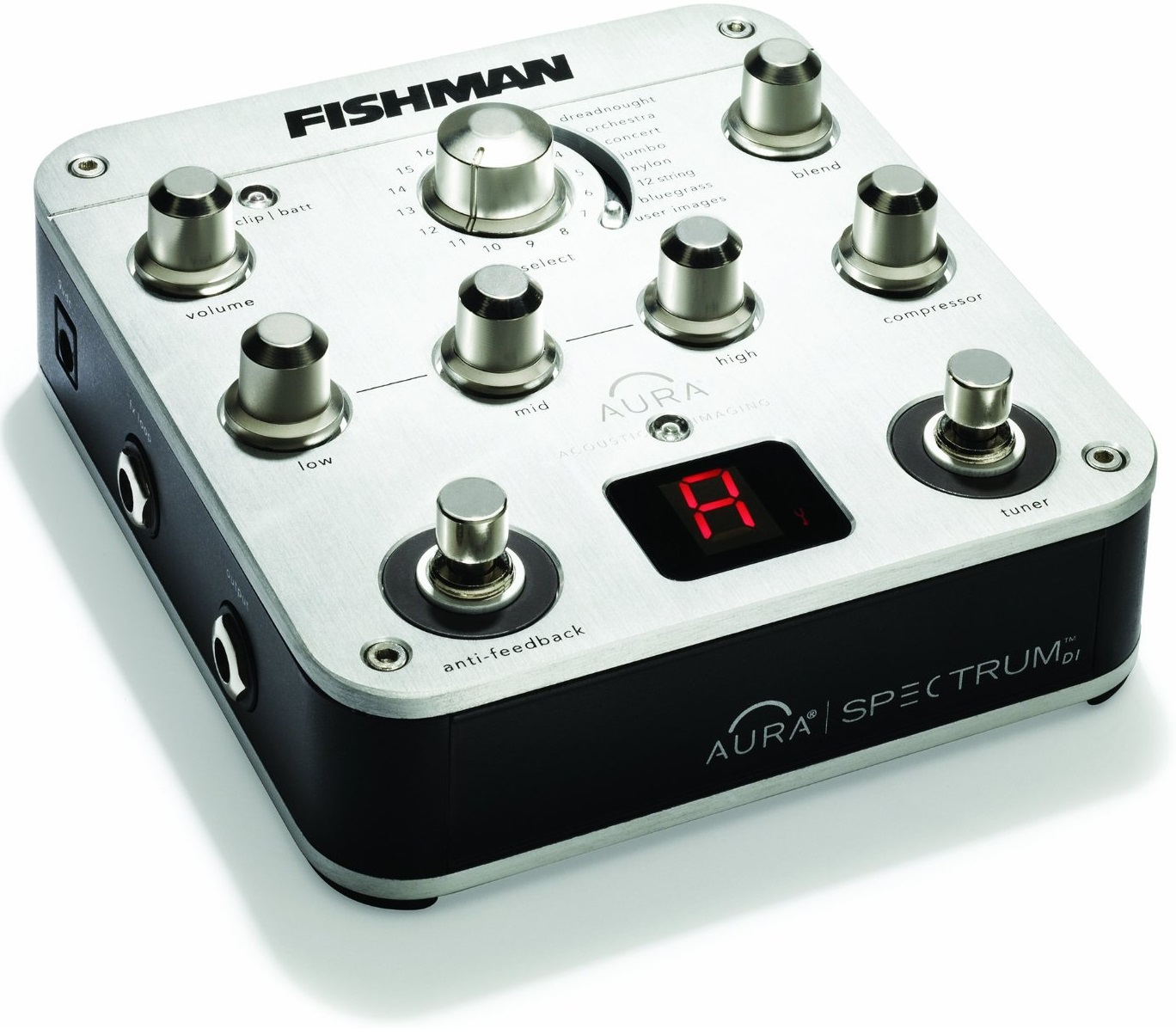 5 Excellent Pedals and Preamps for Acoustic Guitars | Guitar