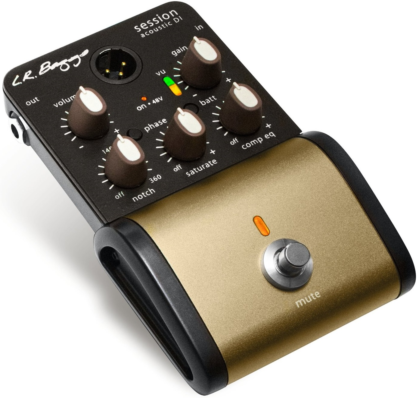 5 Excellent Pedals and Preamps for Acoustic Guitars | Guitar Chalk