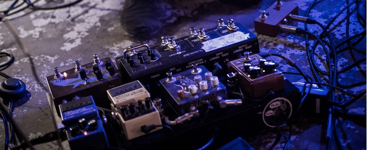The Pedalboard Planner Guide and Virtual App
