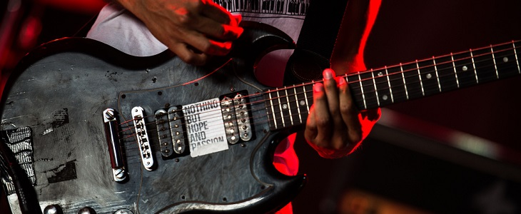 Designing Better High Register Chord Progressions