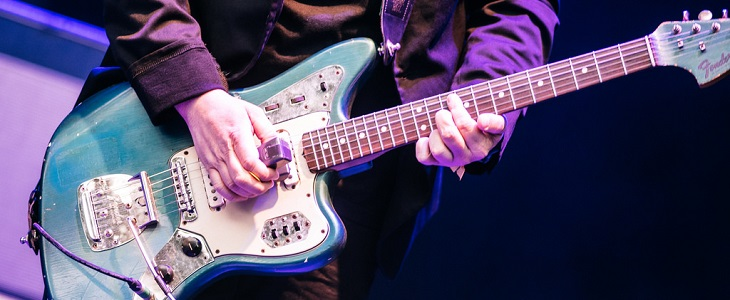 Jazz Lead Guitar Routines Banner Photo