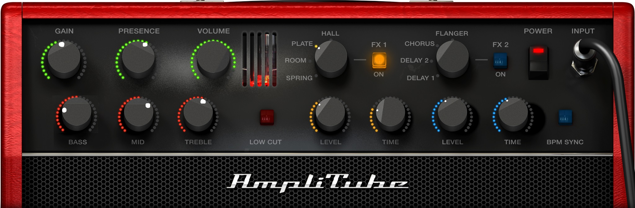 19 Guitar Amp Settings For The Best Electric Rock Tone Apmilifier Mini Bass Amplifier Circuit And Explanation Acoustic 20