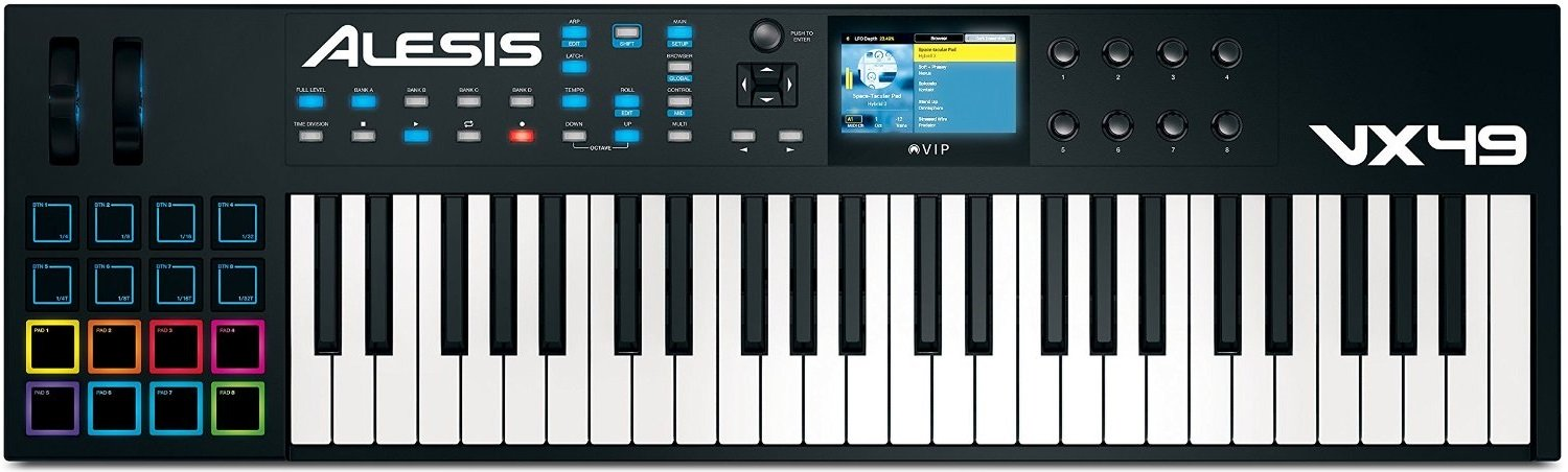 5 Best Keyboards For Music Production And Beat Making