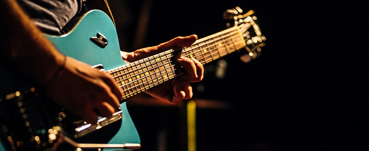 Easy Guitar Solos Banner Photo