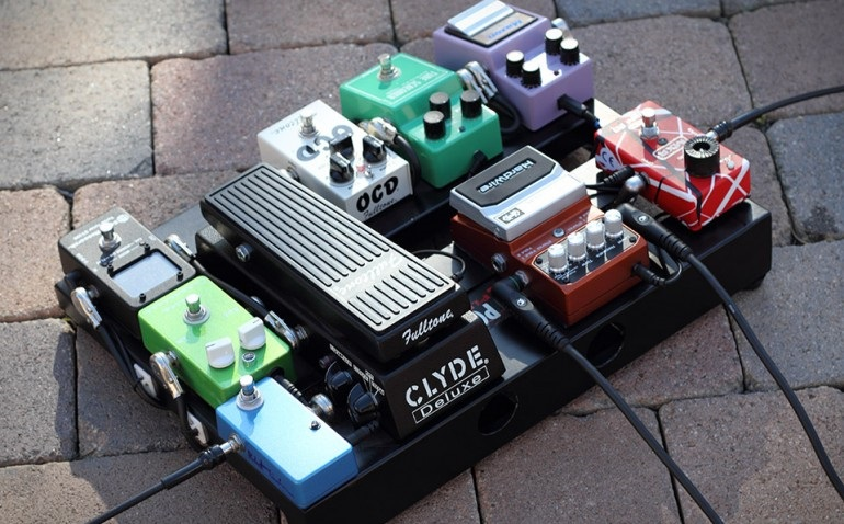 25 pedalboard setup ideas and inspiration