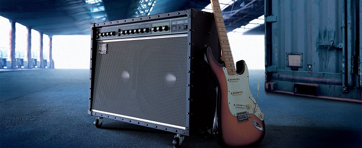 The State of Solid State Amps and Some Options for Metal Tone Shaping