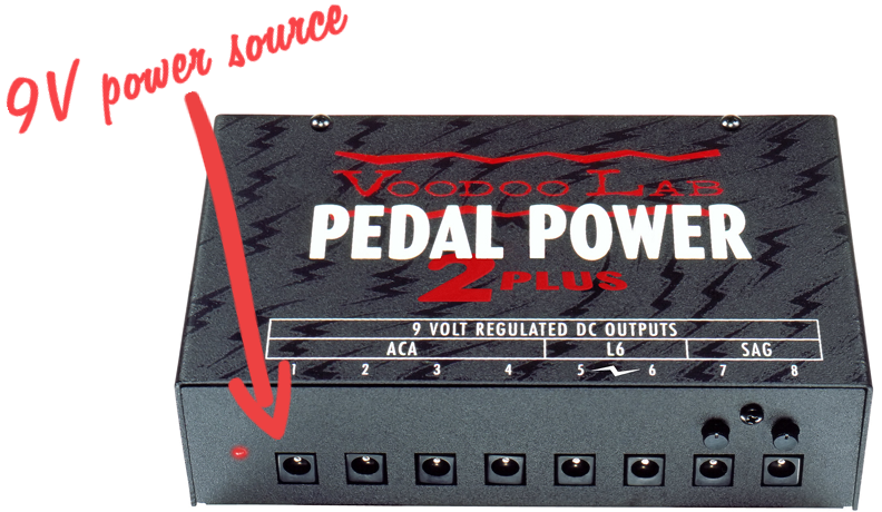 18 part pedalboard power supply roundup and review guitar chalk. Black Bedroom Furniture Sets. Home Design Ideas