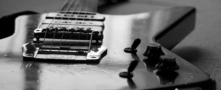 An Abridged Graphical Introduction To Guitar Volume Settings