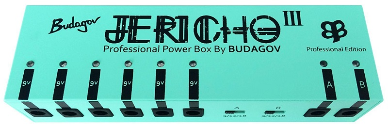19 Best Pedalboard Power Supplies for Guitar | Guitar Chalk
