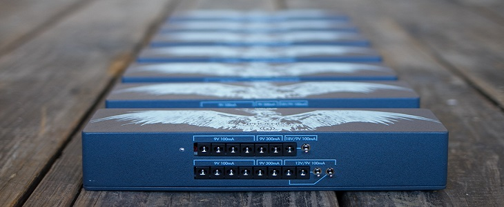 best pedalboard power supply for guitar pedals 19 rated guitar chalk. Black Bedroom Furniture Sets. Home Design Ideas