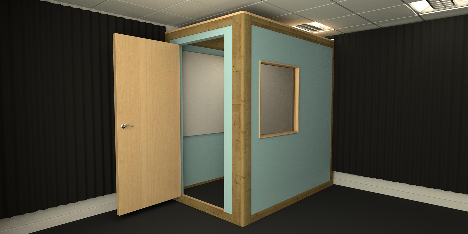 How To Make A Recording Booth In Your Room