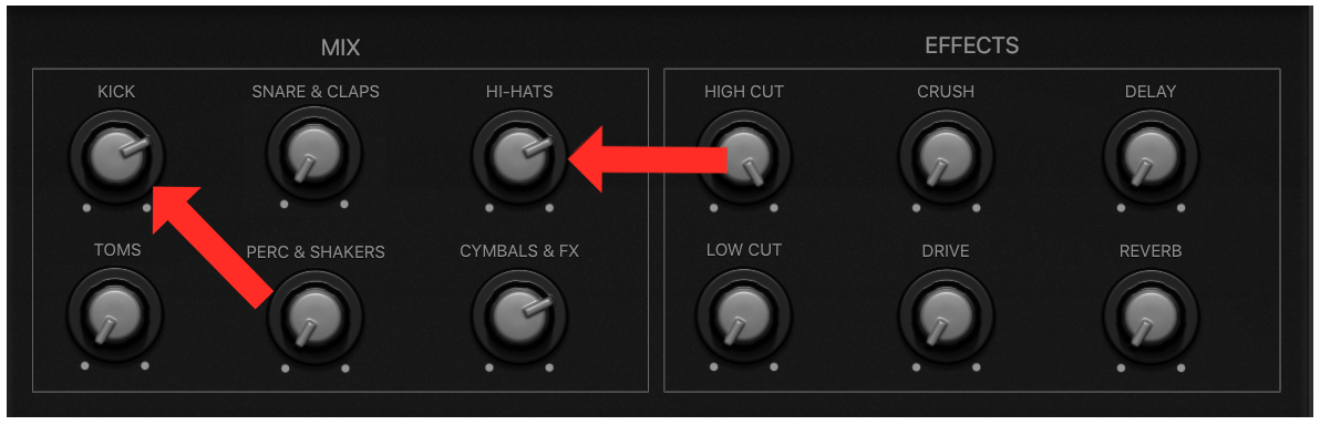 How to Setup a Cascading Delay Guitar Effect with GarageBand