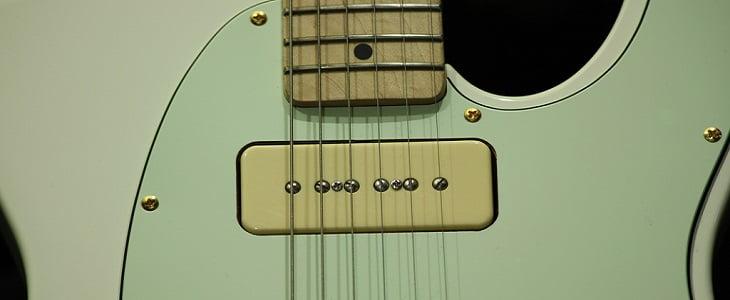 Upgrading the Fender Modern Player Thinline Telecaster
