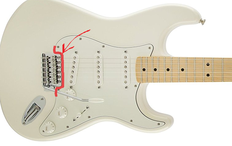 Stratocaster Bridge Upgrade and Build Guide | Guitar Chalk