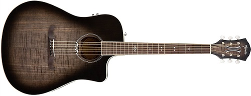 Fender T-Bucket Acoustic Guitar