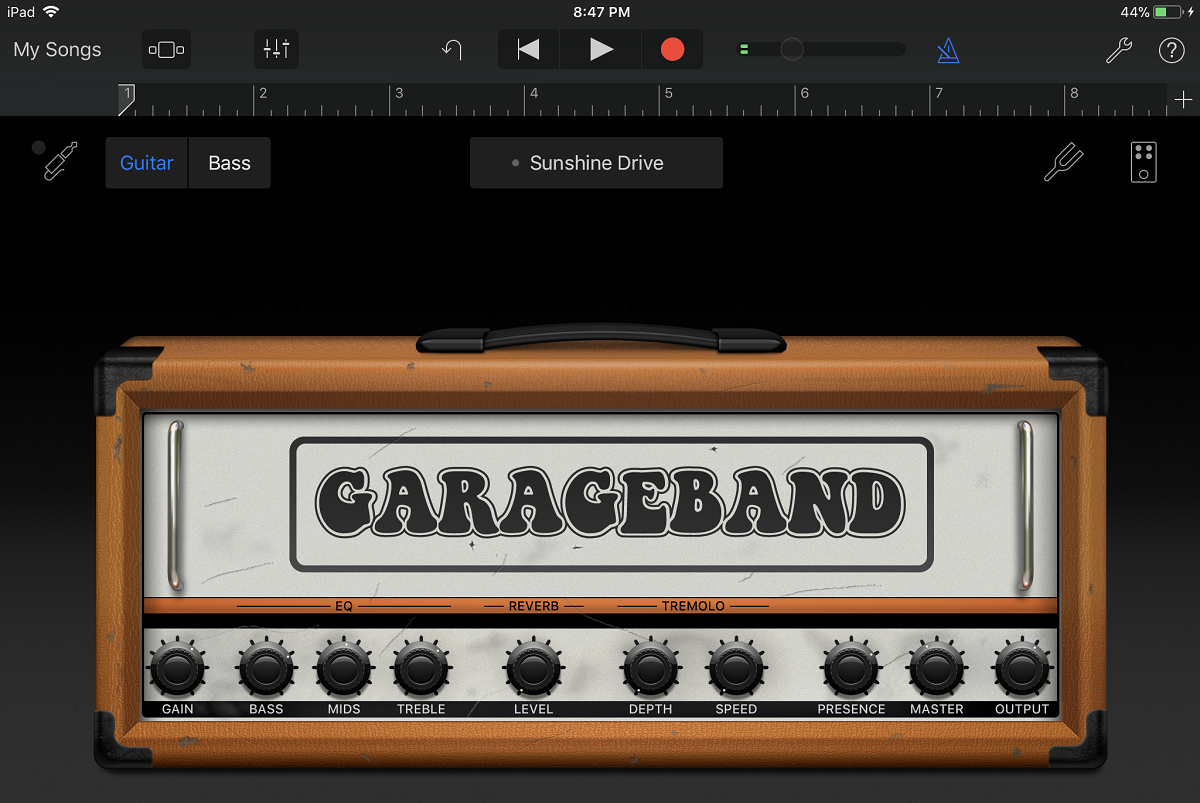 Ultimate Guide to GarageBand and Guitar (Recording) | Guitar Chalk