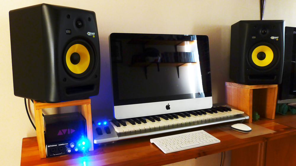 ultimate guide to garageband and guitar recording guitar chalk. Black Bedroom Furniture Sets. Home Design Ideas
