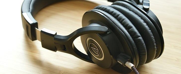Best Studio Headphones Banner Image (large)