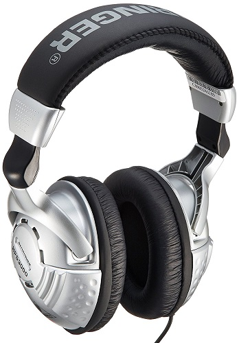9 best headphones for guitar amps electric guitar or bass. Black Bedroom Furniture Sets. Home Design Ideas