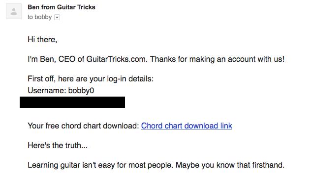 Master Guitar Pro – Learn & Master Guitar