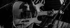 Easy Guitar Tabs Banner Photo