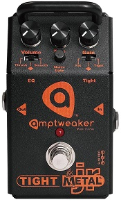 Amptweaker TightMetal Distortion