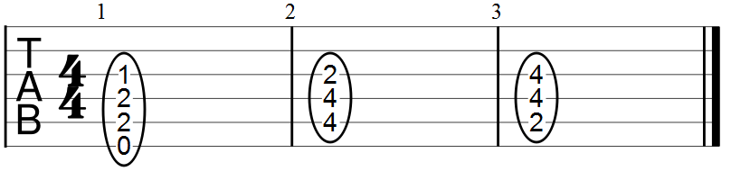 Keeping Chord Changes Fast: Tips for Cleaning Up Chord Progressions