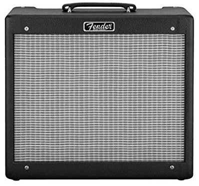 Fender Blues Junior Combo Amp