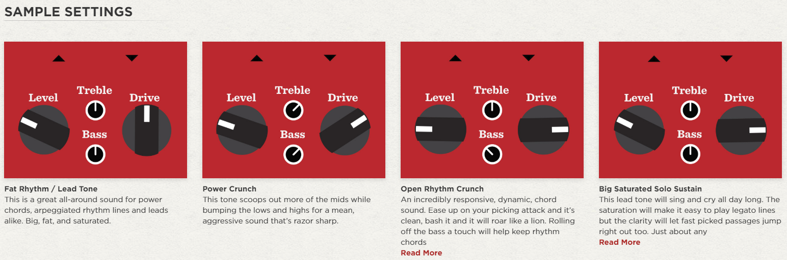 13 Top Distortion Pedals (Reviews and Ratings) | Guitar Chalk