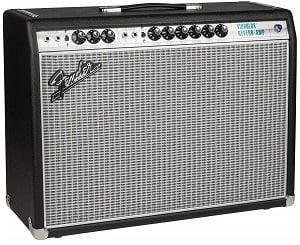 Fender '68 Custom Vibrolux