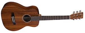 Martin LXK2 Little Martin Acoustic Guitar