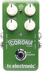 TC-Electronic-Corona-Chorus-Pedal