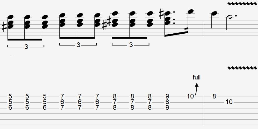 10 Advanced Blues Licks | Guitar Chalk