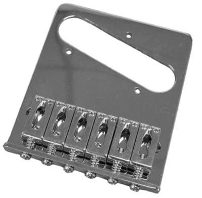 Fender Standard Series Telecaster Bridge