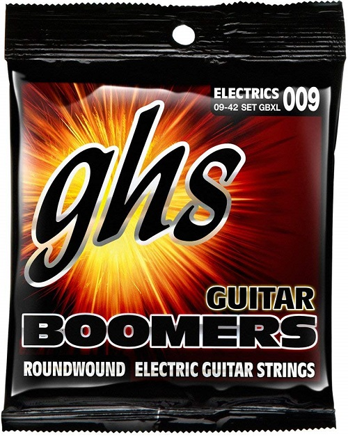 GHS Boomers Extra Light