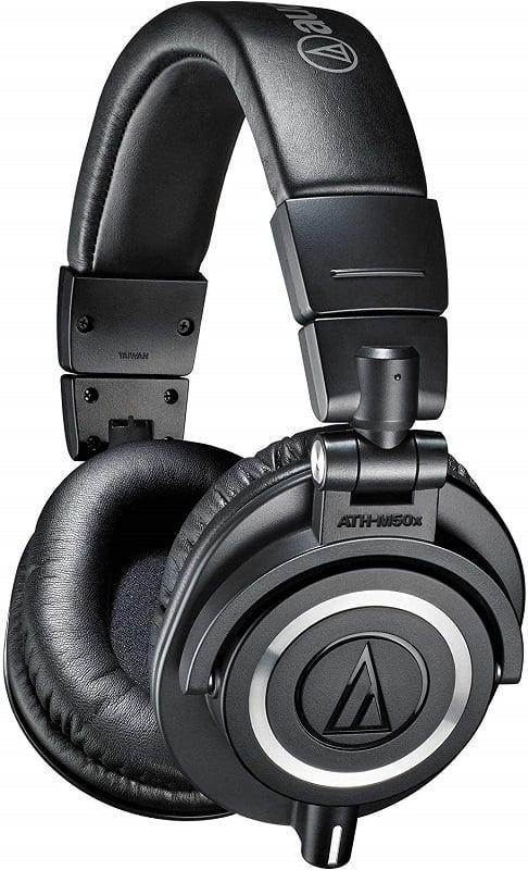 ATH M50x Studio Headphones