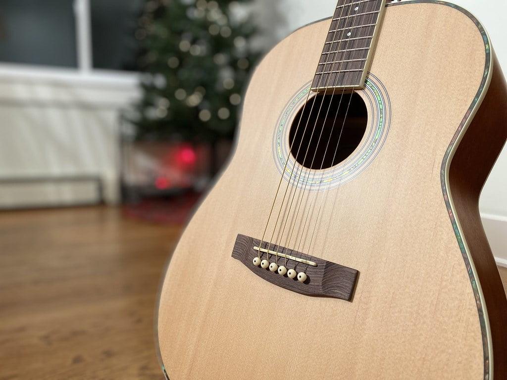 Ameritone Acoustic Guitar
