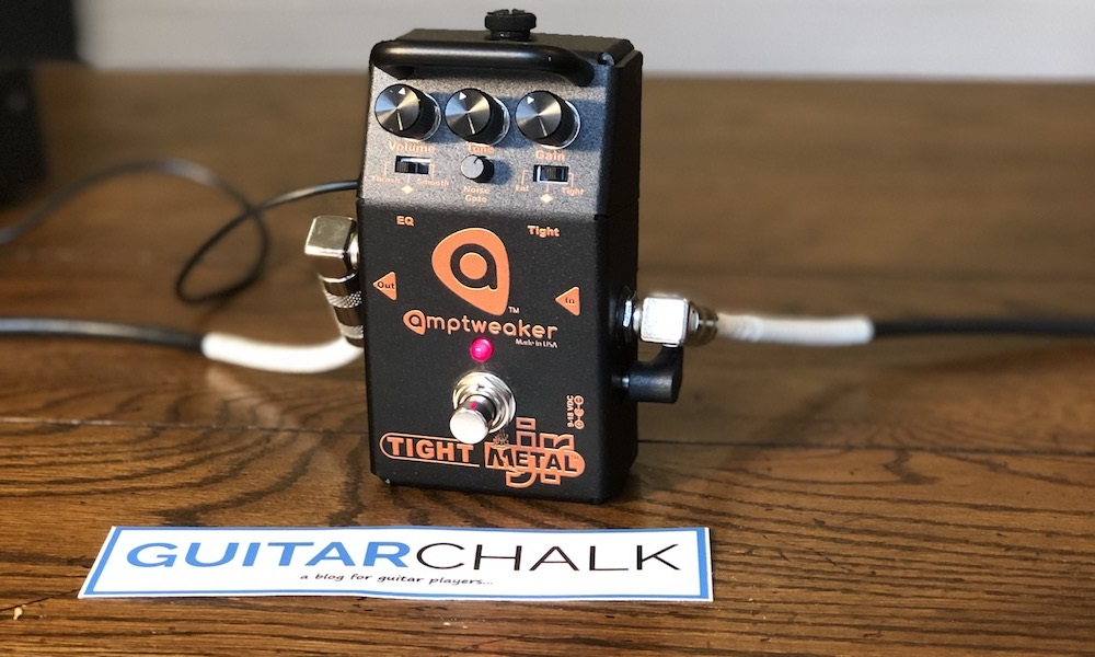 5 Modern Distortion Pedals with a Smooth and Heavy Tone | Guitar Chalk