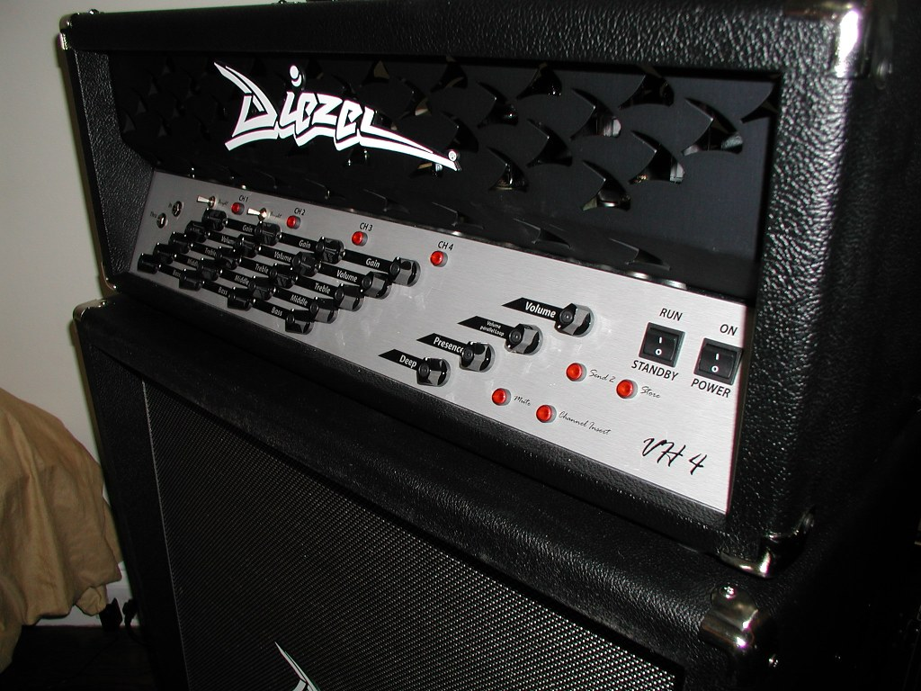 An Older Version of the VH4