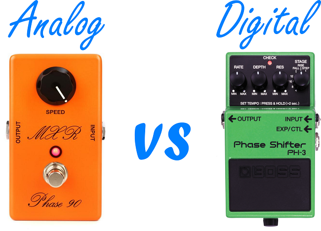 Best Phaser Pedal Comparison & Guide (top 3 picks) | Guitar