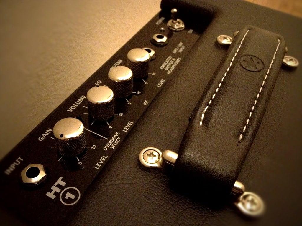 Blackstar Amp Head (HT1 Controls)