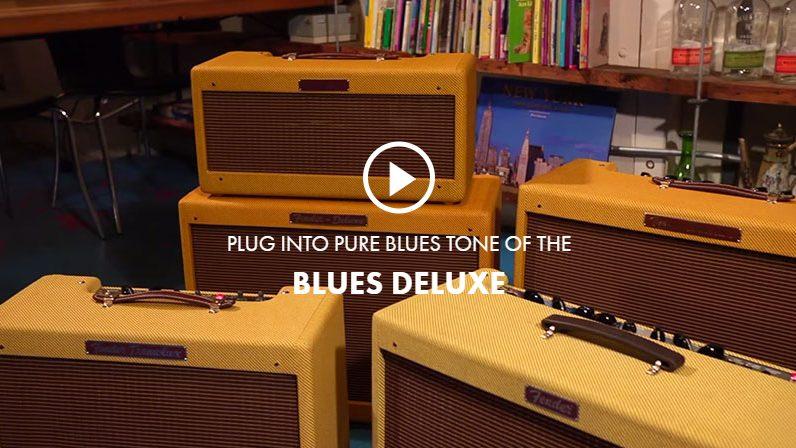 Blues Deluxe Tone