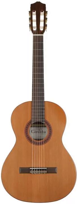 Cordoba Cadete Canadian Ceder (three-quarter size acoustic)
