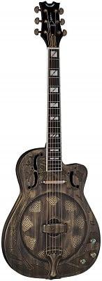 Dean RESCEHB Steel Guitar