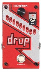 DigiTech Drop Polyphonic Drop Tune