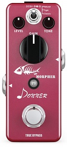 Donner Morpher Distortion Pedal Solo
