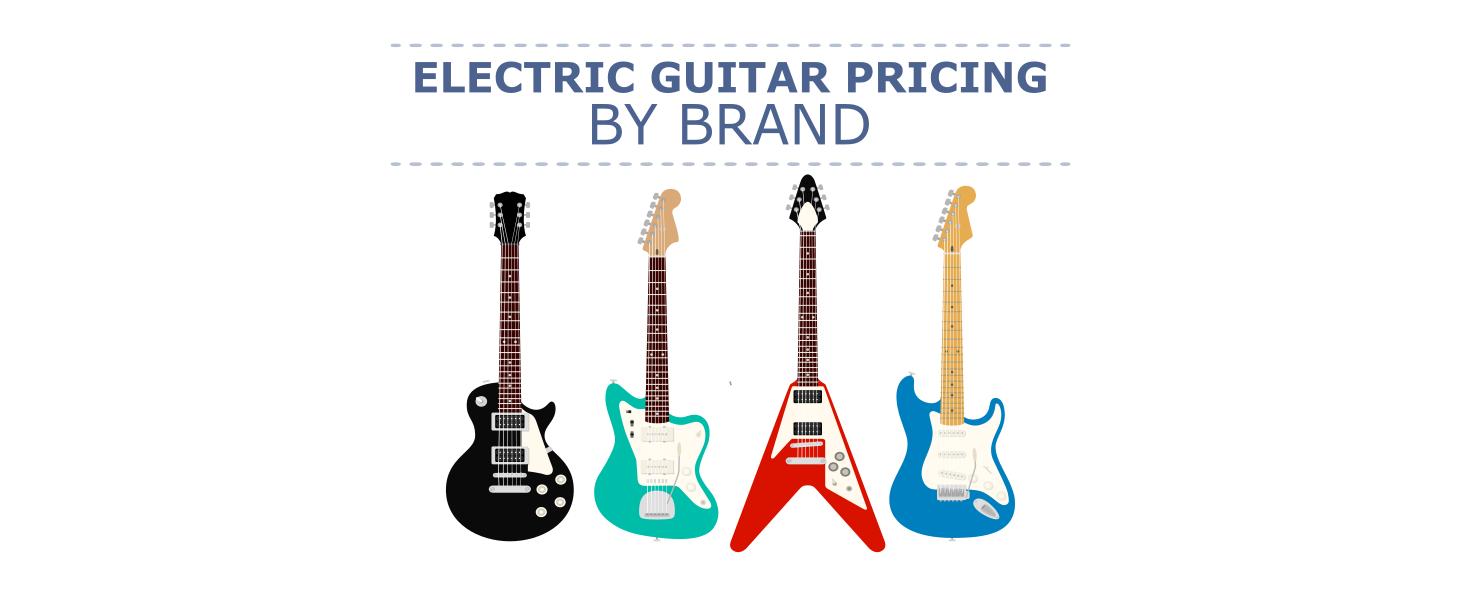33 Best Cheap Electric Guitars (high value)   Guitar Chalk