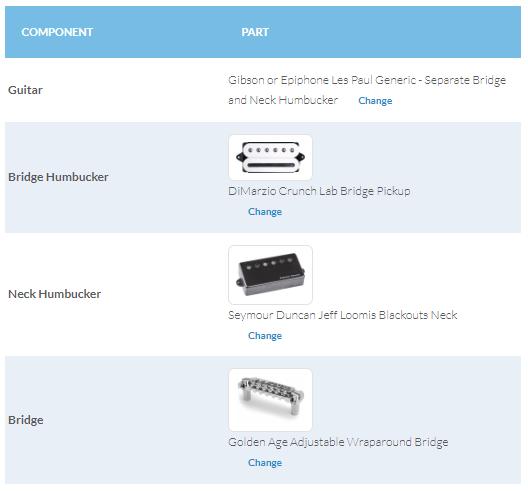 A Simple Epiphone Les Paul Standard Pickup Upgrade | Guitar